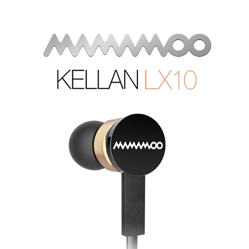 [MAMAMOO] OFFICIAL EARPHONES