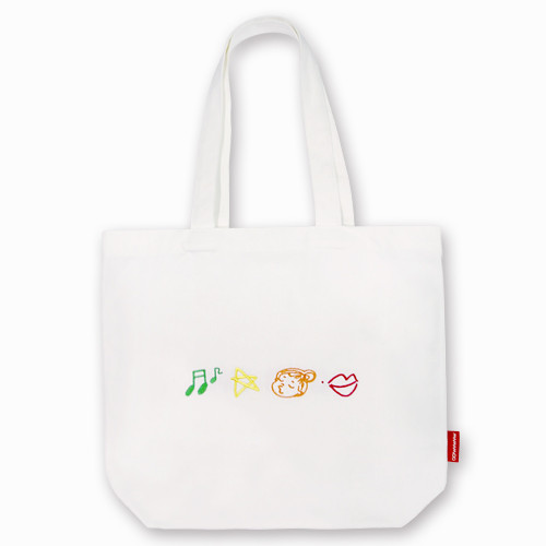 [MAMAMOO] MOOSICAL ECO BAG
