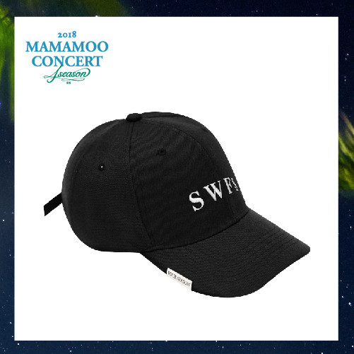 [MAMAMOO] SWFS BALLCAP