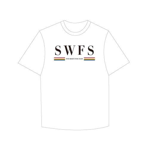 [F/W in DAEGU] SWFS T-SHIRT (White ver.)