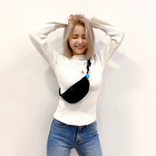 [SOLAR] Birthday Mini Waist Bag