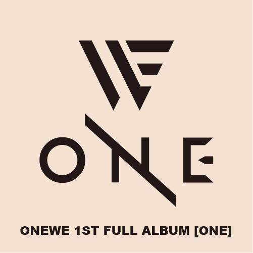 [ONEWE] ONE